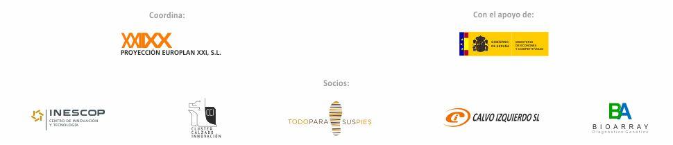 Logo Socios